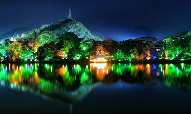 For Landscape Lighting
