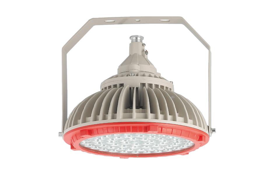 BZD180 102 LED Explosion Proof Lights